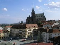 Brno, photo: Benoît Rouzaud