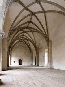 Great Hall, photo: Archive of Křivoklát castle