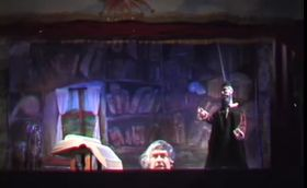 'Faust', photo: YouTube channel of Vít Hořejš