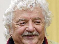 Ladislav Smoljak, foto: ČTK