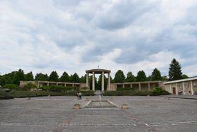 El Monumento de Lidice, foto: Ondřej Tomšů
