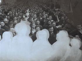 Выставка «Ускользающие мгновения» (Фото: Архив Йиндры Виковой)