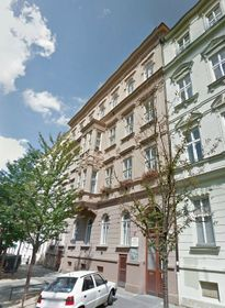 La Escuela de Música de Jaroslav Kvapil, foto: Google Street View