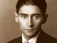 Franz Kafka, photo: Public Domain