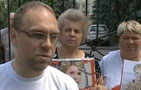 Serhiy Vlasenko, foto: Televisión Checa