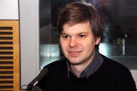 Ондржей Малы, фото: Шарка Шевчикова, ЧРо