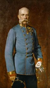 Kaiser Franz Josef (Foto: Wikimedia Commons, Public Domain)