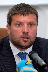 Transport Minister Ales Rebicek, photo: CTK