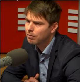 Jan Herget, foto: archiv ČRo