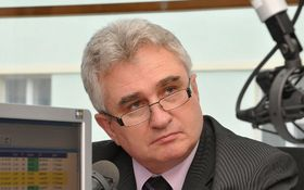 Milan Štěch, photo: Marián Vojtek, ČRo