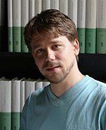 Václav Žůrek (Foto: Archiv der tschechischen Akademie der Wissenschaften)