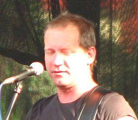 David Koller, foto: Kristýna Maková