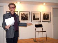 Martin Krafl (Foto: Archiv des Tschechischen Zentrums Wien)