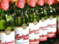 Photo : Budweiser Budvar