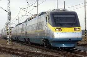 Pendolino, photo: CTK