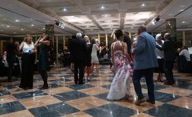 El baile en la isla de Tenerife, foto: Zdeňka Kuchyňová