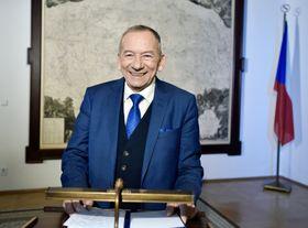 Jaroslav Kubera, foto: ČTK / Michaela Říhová