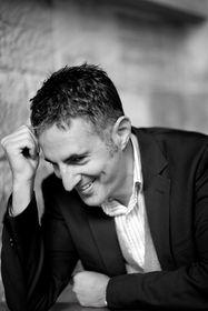 Anthony Sitruk, photo: Alexandre Toukaeff / Le Dilettante