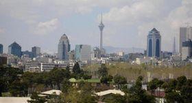 Tehran, photo: Amir1140, CC BY-SA 3.0 Unported