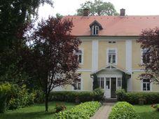 Dům na Strži, foto: Vojtěch Ruschka