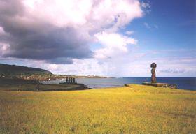 Rapa Nui, foto: Makemake, Wikimedia Commons, CC BY-SA 3.0