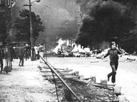 August 1968 in Prague