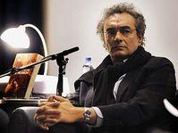Georges-Marc Benamou, photo: CTK