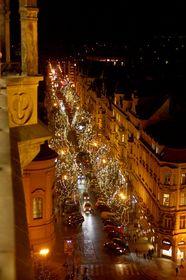 Парижская улица, фото: Штепанка Будкова