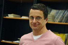 Michal Viewegh, photo: Tomáš Vodňanský