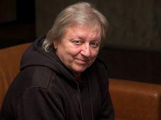 Вацлав Нецкарж, Фото: Ян Скленарж, Чешское радио