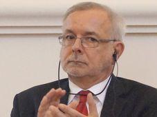 Oliver Rathkolb (Foto: Archiv des Tschechischen Rundfunks - Radio Prag)