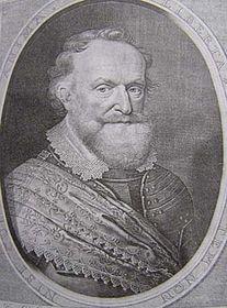 Enrique Matías, el conde Thurn