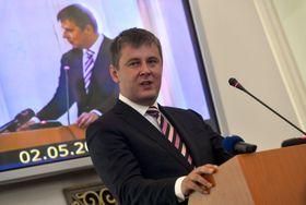 Tomáš Petříček, foto: ČTK / Vít Šimánek