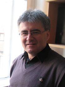 Zdeněk Beran, photo: David Vaughan