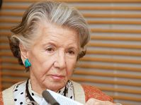 Меда Младкова, фото: Алжбета Шварцова, ЧРо