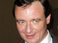 Ministr zdravotnictví David Rath, foto: Autor