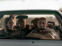 Roadmovie 'Všechno bude' (Foto: Film Servis Festival Karlovy Vary)