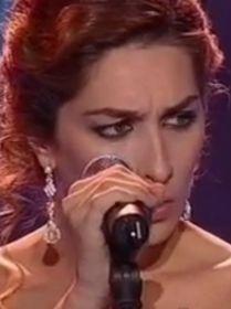 Estrella Morente, foto: YouTube