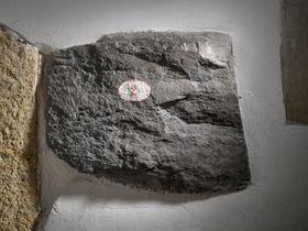 Základní kámen zhory Říp, foto: archiv Národního divadla