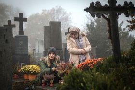 'Bear With Us', photo: Film Servis Festival Karlovy Vary