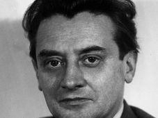 Bedřich Geminder (Foto: Archiv des Tschechischen Rundfunks)