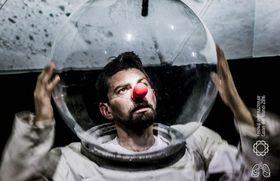 'Juri – le cosmonaute', photo: Site officiel du festival Arena