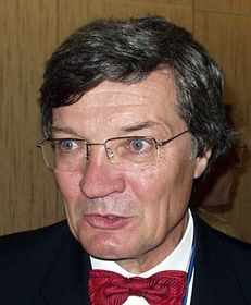 Jan Palouš, foto: autor