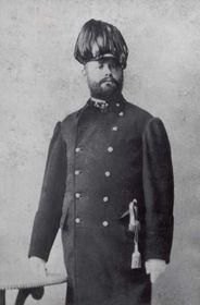 Antonín Čapek (Foto: Wikimedia Commons, Public Domain)