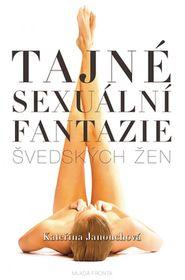 'Les fantaisies sexuelles des femmes suédoises', photo: Mladá fronta