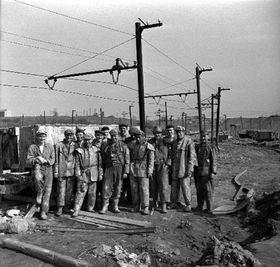 Las minas de uranio de Jáchymov (Foto: CTK)