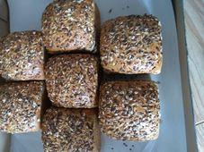 Chléb Karkulka, foto: oficiální facebook Mendelovy univerzity