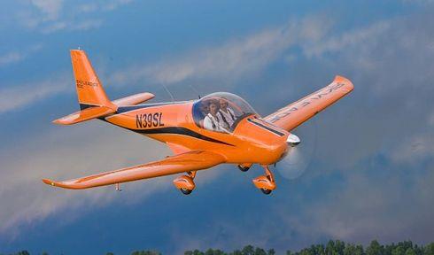 Фото:  Jihlavan Airplanes Skyleader