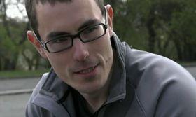Štěpán Hulík (Foto: Tschechisches Fernsehen)