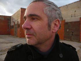 Jörg Jacob (Foto: Archiv von Jörg Jacob)